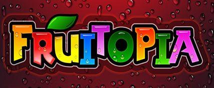 Fruitopia tragaperras logo
