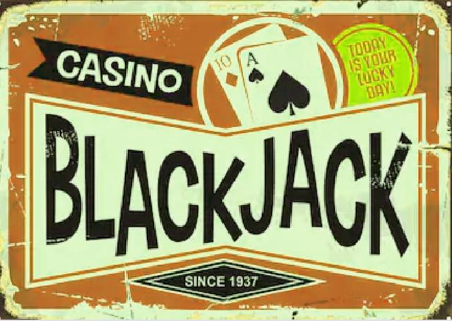 La historia del blackjack se remonta varios siglos atrás