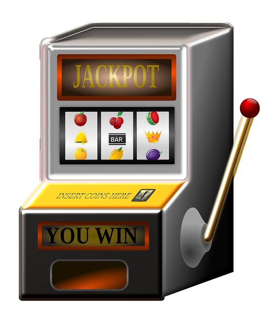La historia de las máquinas tragamonedas es muy breve si se la compara con la de otros juegos de casino