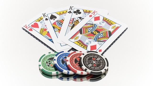 La modalidad Texas Hold'em es la más popular en pokerstars