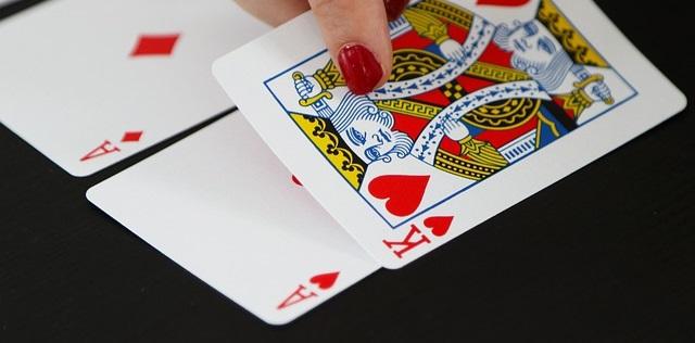 El Blackjack es el juego de cartas más jugado en todo el mundo