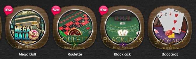 Otros de los casino online en Chile.