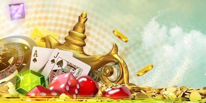 Dados, poker y más en un casino online de Argentina.