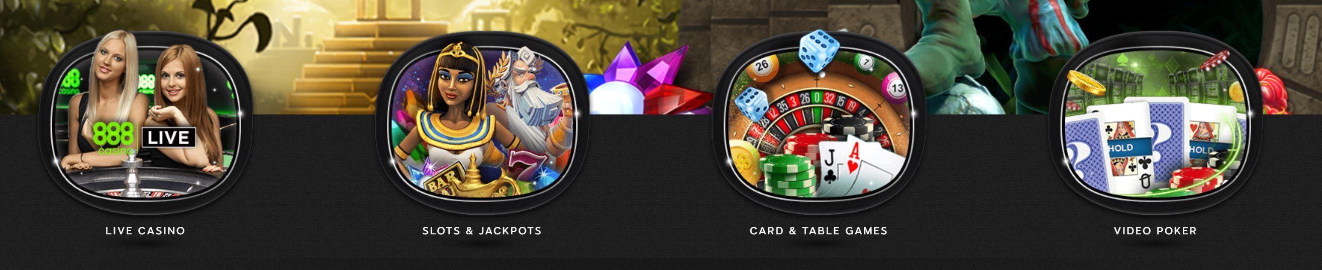 Las slots son una de las modalidades de juego más jugadas en este portal.