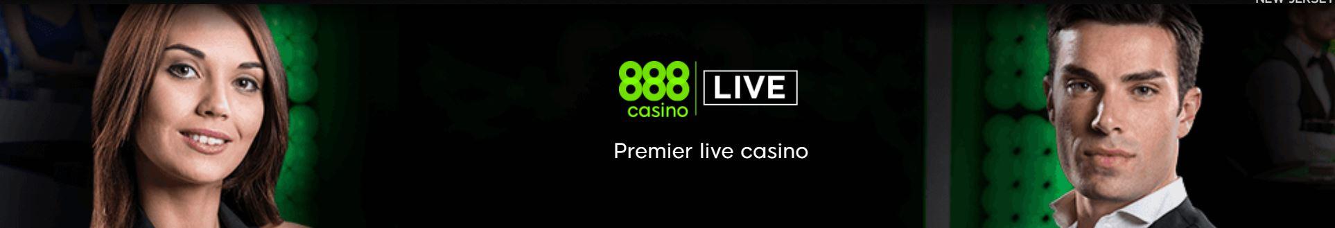 888 Casino ofrece varios tipos de juegos de casino