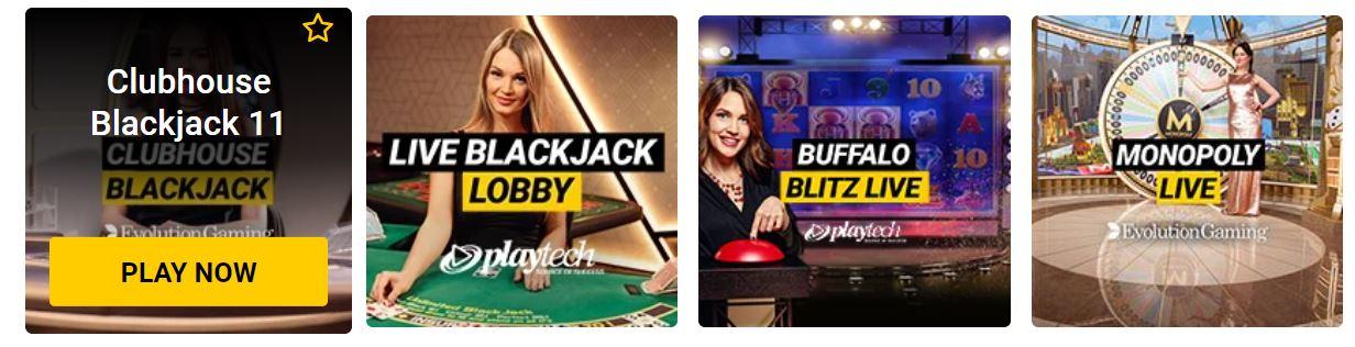 Existen muchos bitcoin casino que ofrecen jugadas con criptomoonedas.