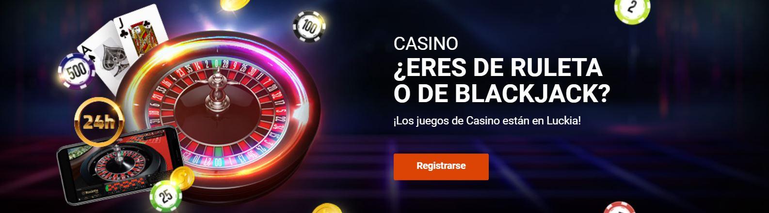 Al regitrarte en un casino online bolivia podrás acceder a promociones.