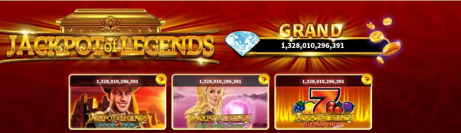 Prueba las tragaperras con bonos para conocer la emoción de los juegos de casino onlne.