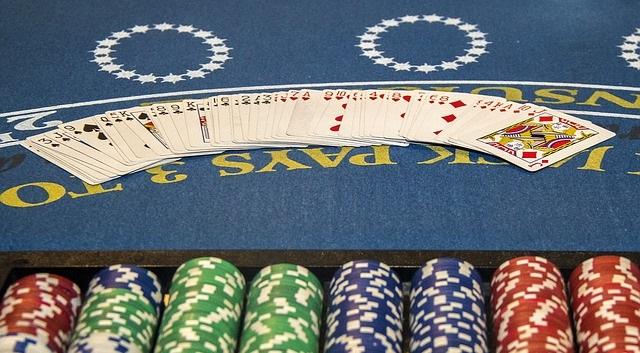 El Blackjack difundido hoy en día, si bien tiene variantes, responde a una misma lógica de juego
