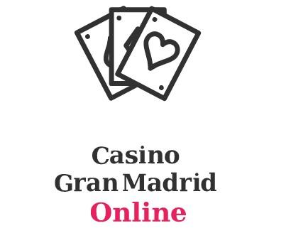 el Casino Gran Madrid posee una licencia de juego oficial