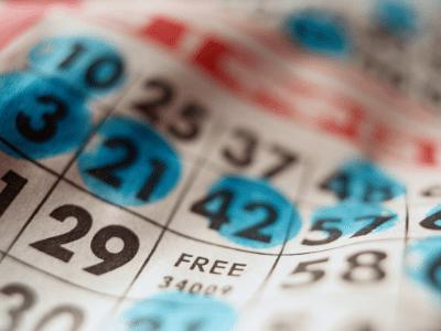 Ganar en el bingo online tiene que ver con el cartón que te toque.