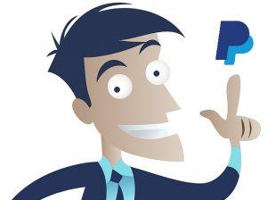 No solo en el casino PayPal, la plataforma de PayPal comenzó siendo un método de pago gratuito en tiendas online