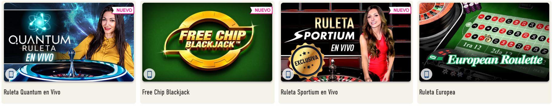 Al jugar en un casino online españa puedes obtener beneficios.