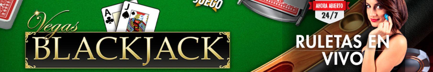 El blackjack es uno de los juegos más utilizados de sitios online de azar.