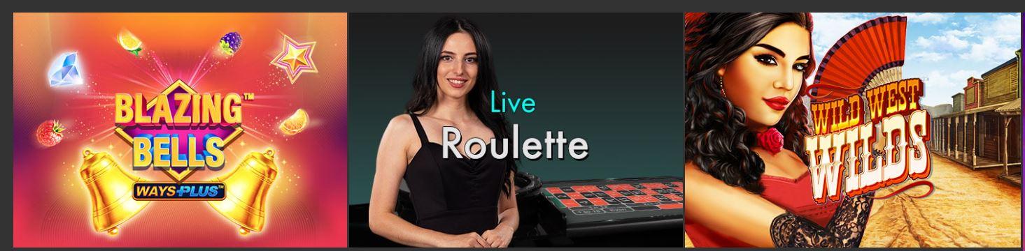 En los casinos online fiables podrás pasártelo bien y jugar seguro.