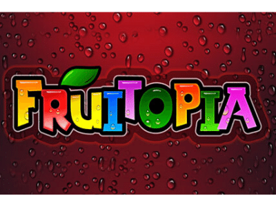 Fruitopia se destaca por sobre el resto por varias razones