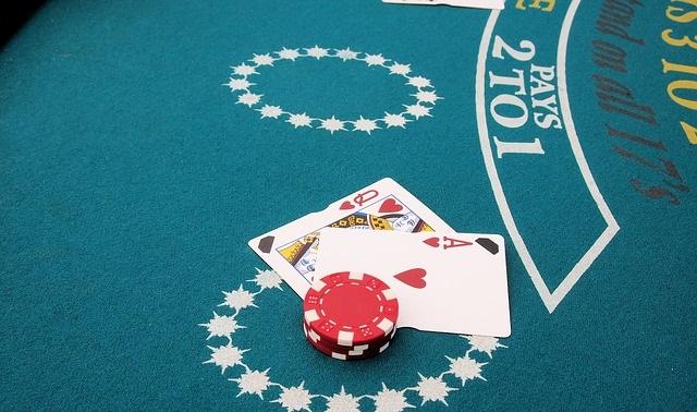 El Blackjack online se destaca por su facilidad para ser jugado