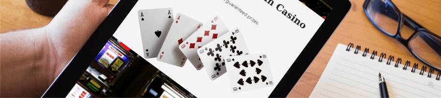 el Casino Gran Madrid no posee una aplicación propia para móviles