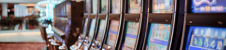 Los casinos en su versión en línea son relativamente nuevos