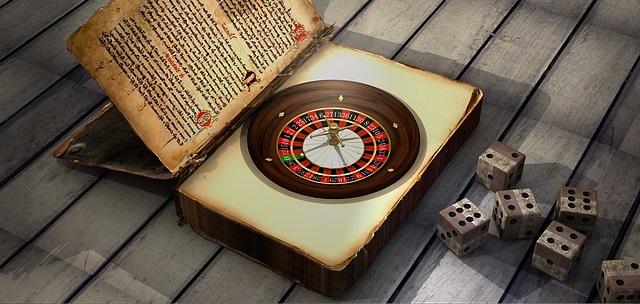 La ruleta fue inventada en Francia hace ya casi 400 años, y se ha transformado en un clásico