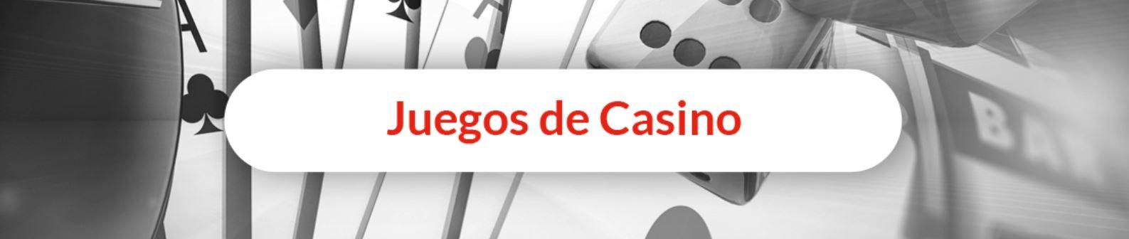 Marca Apuestas casino ofrece una gran variedad de juegos de azar.