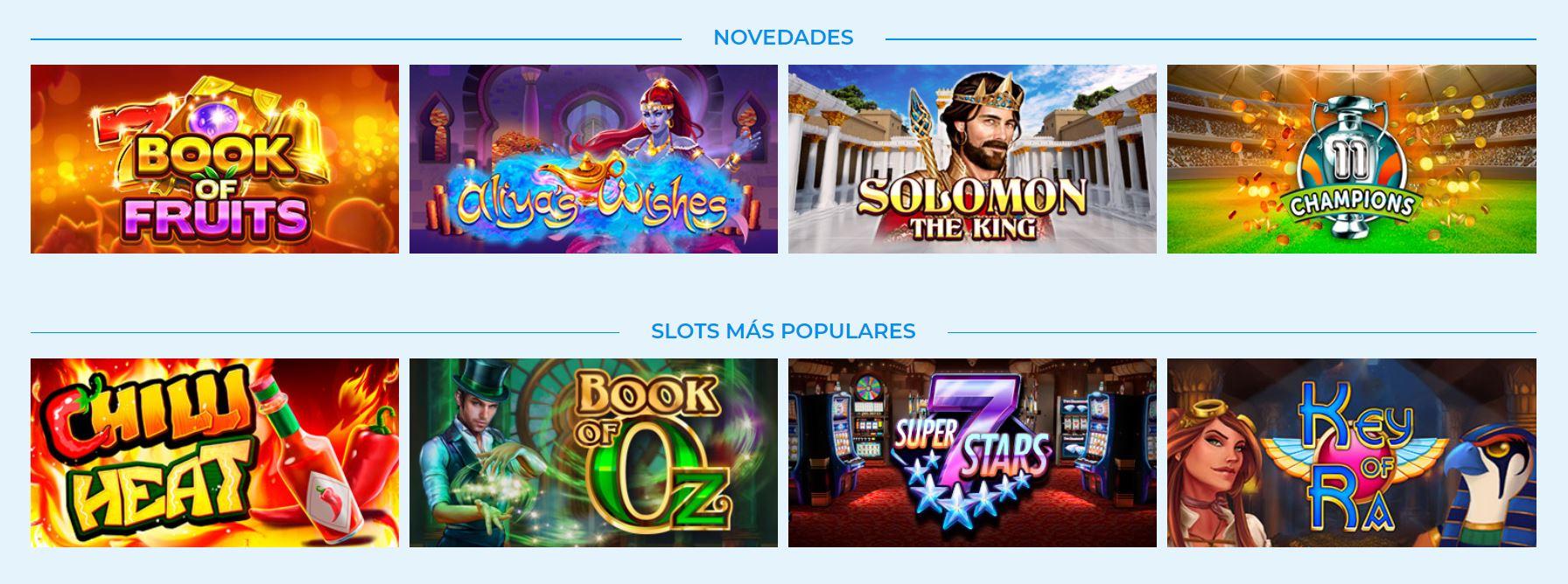 Optar por un casino online mexico te puede traer bonos promocionales.