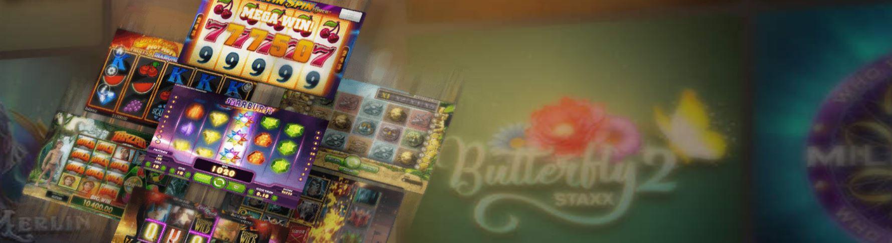 Esta casa de juegos ofrece gran catálogo de juegos de casino.