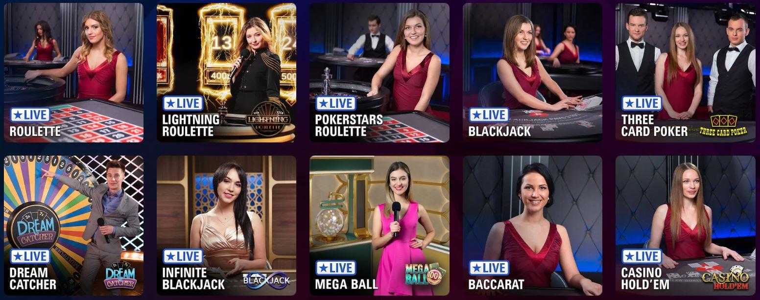 Los nuevos casinos tienen promociones para clientes.