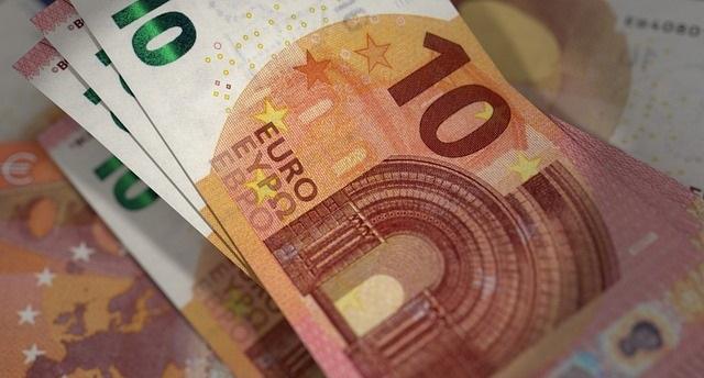 Los 10 euros son una representación de un bono gratis