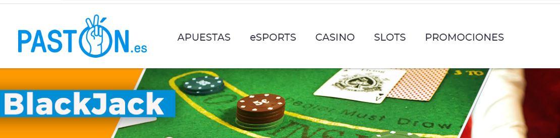 Tienes posibilidad de jugar póker en pastón casino.