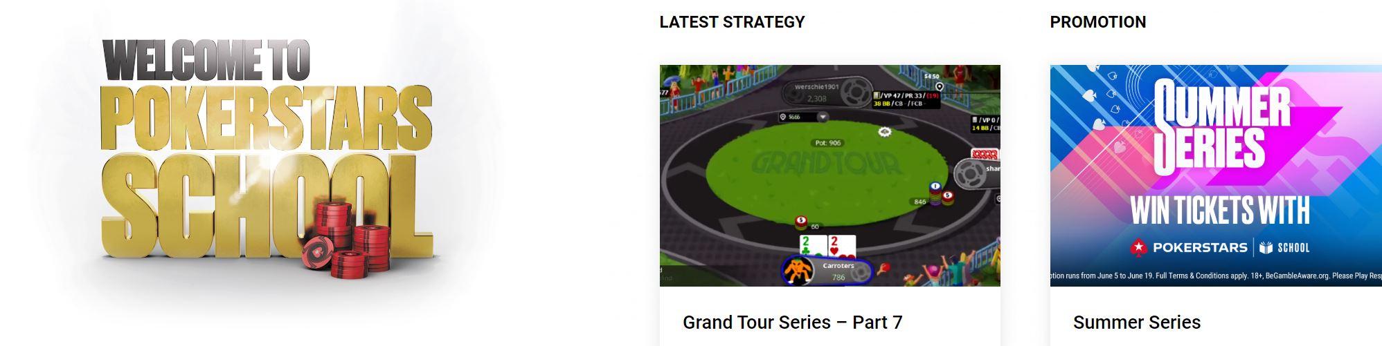 Las estrategias de póker pueden hacerte ganar beneficios.