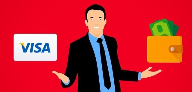 Métodos de pago para poder realizar tus depósitos y una vez que ganes realizar tus retiros