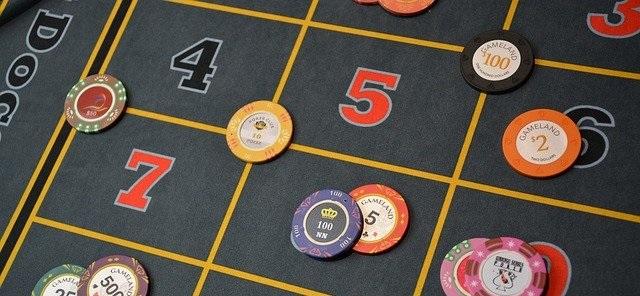 Las apuestas son la parte más estratégica de la ruleta online
