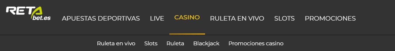 Este casino recibe opiniones excelentes de sus usuarios.