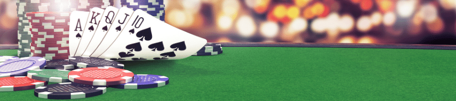 la seguridad está garantizada al jugar online en 777 Casino