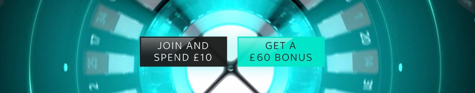 Los bonos y promociones de skycasino están disponibles para los jugadores.