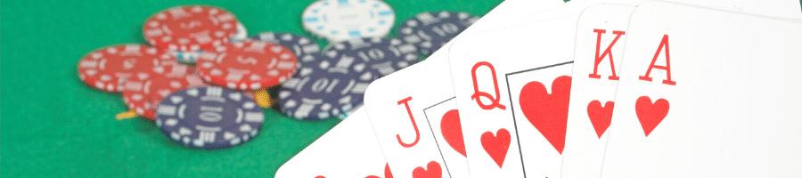 La variedad de poker Texas Holdem es una de las más jugadas