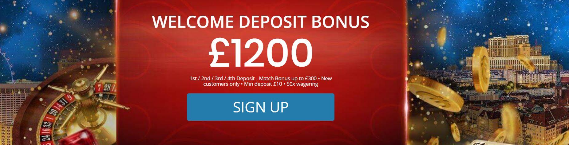 Podrás conseguir más de 1000 euros en jugadas de casino.