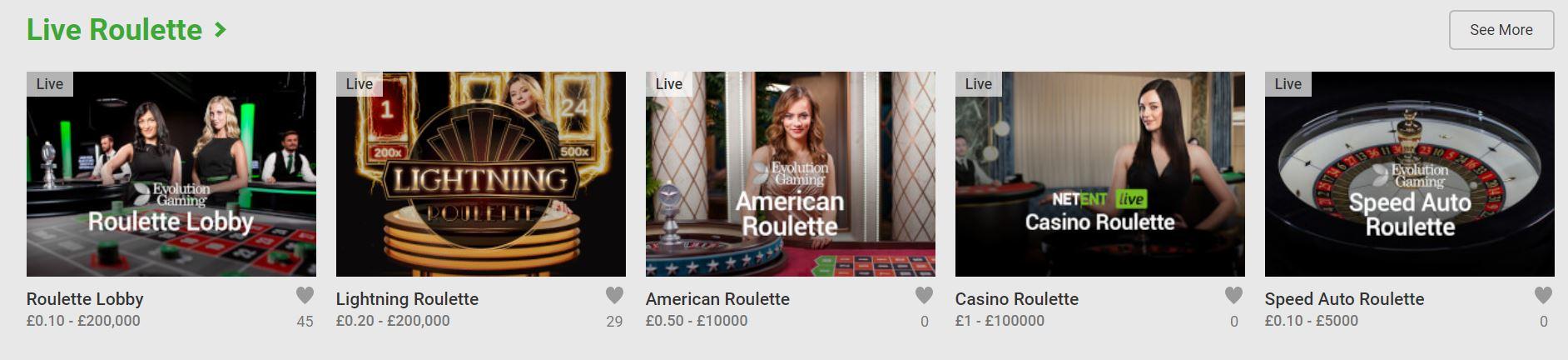 Desde slots hasta poker, encontrarás todos los juegos en este sitio web.