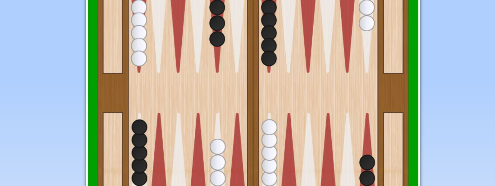 utilizar estrategias de backgammon te ayuda a obtener beneficios.