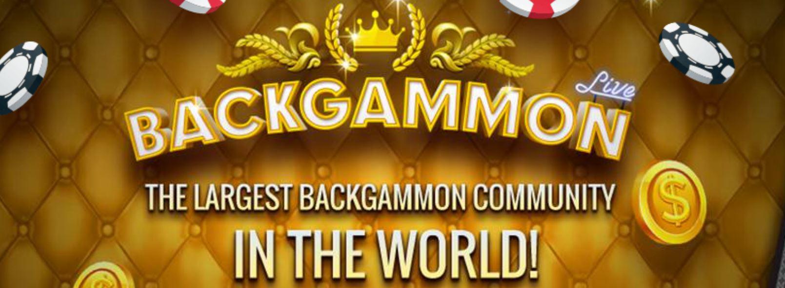 El backgammon es un juego popular en las salas de casino online.