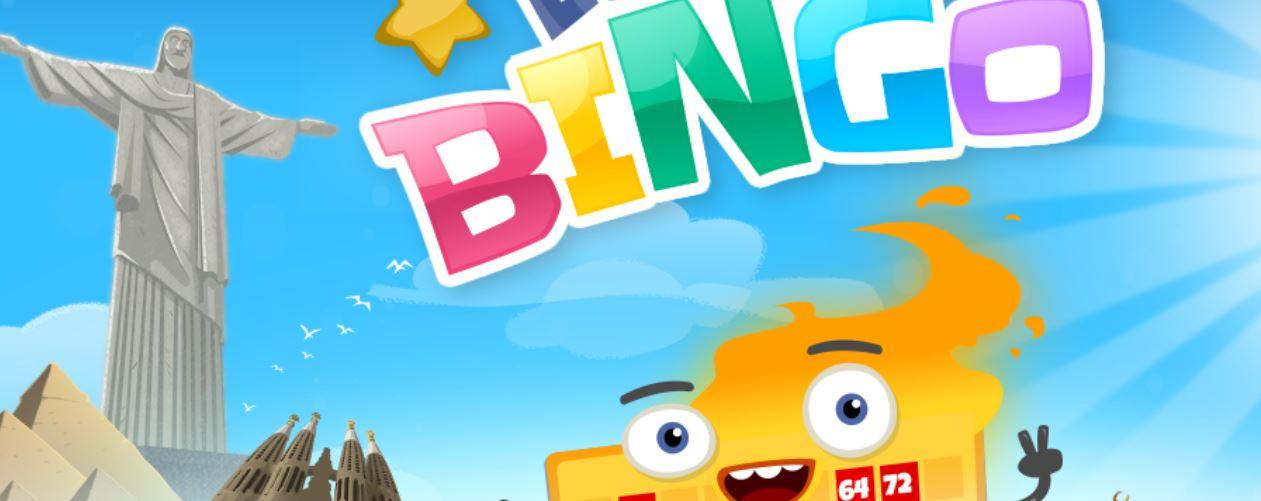 Jugar a bingo es fácil y ahora puedes hacerlo online.