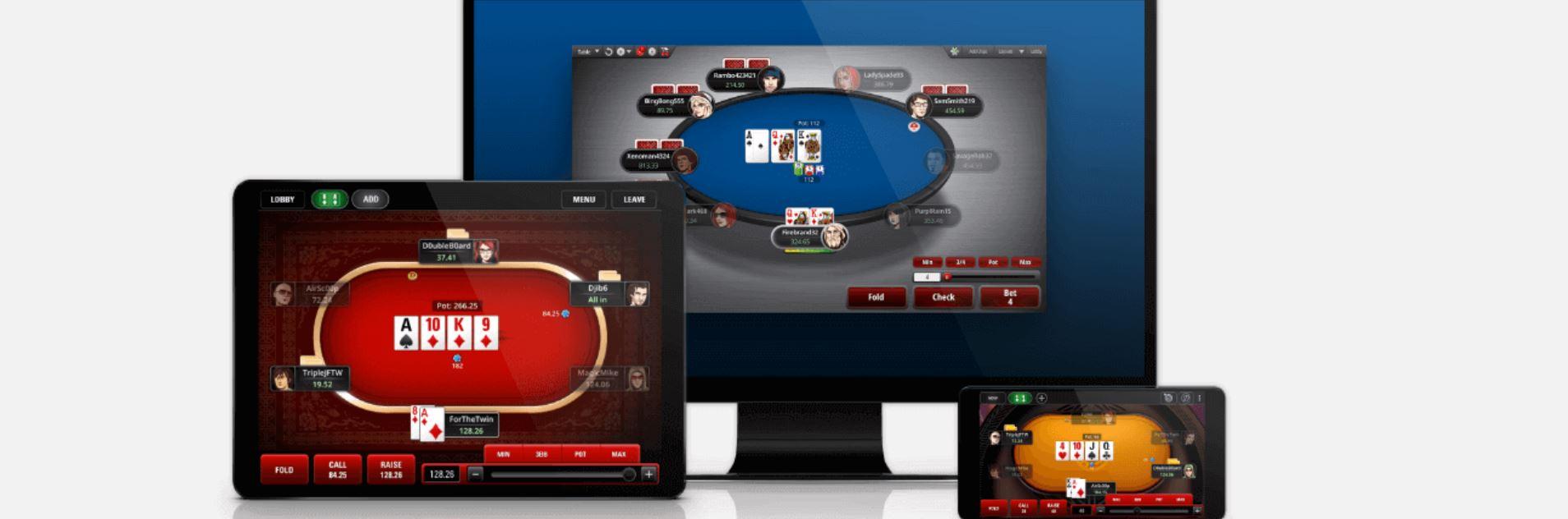 Es posible disfrutar de tu bono póker en jugadas online.