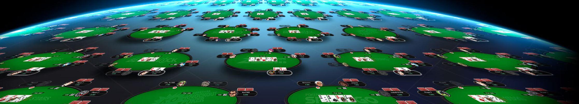 Existen muchos tipos de torneos de juegos de azar en los casinos en línea.