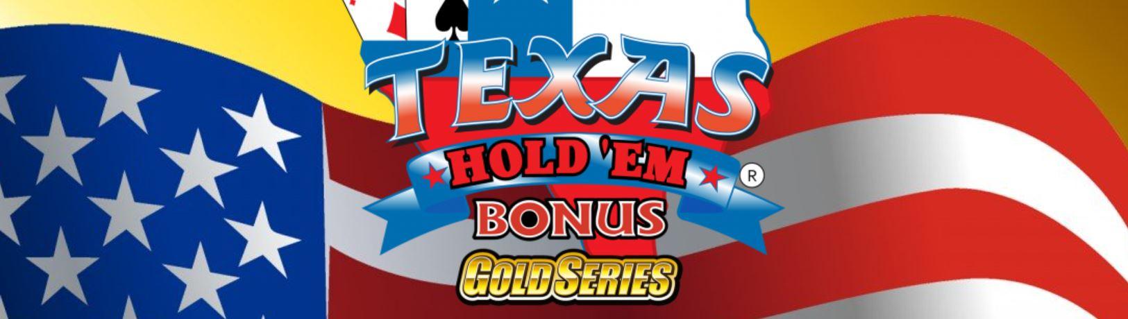 El texas holdem es un juego de poker con orígenes en América.