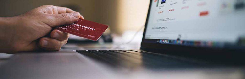 Los dados online tienen muchas formas de métodos de pago.