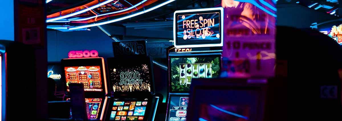 Las salas de juego online son legales y seguras.