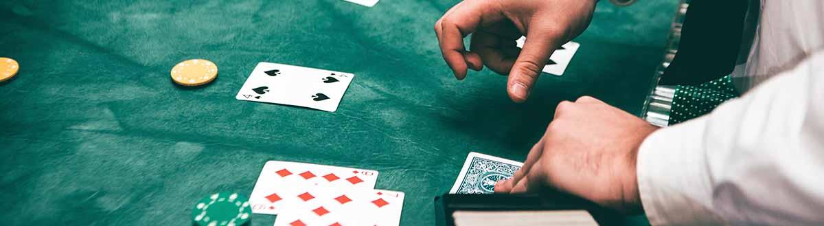 Existen muchos tipos de casino online